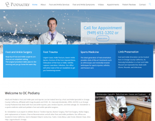 OC Podiatry