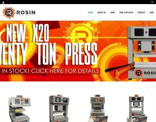 Rosin Industries