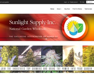 Sunlight Supply, Inc.