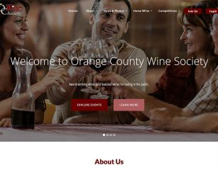 Orange County Wine Society
