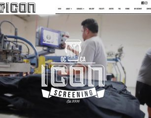 Icon Screening